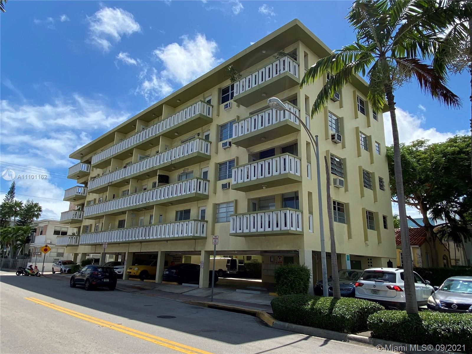 851  Meridian Ave #55 For Sale A11101162, FL