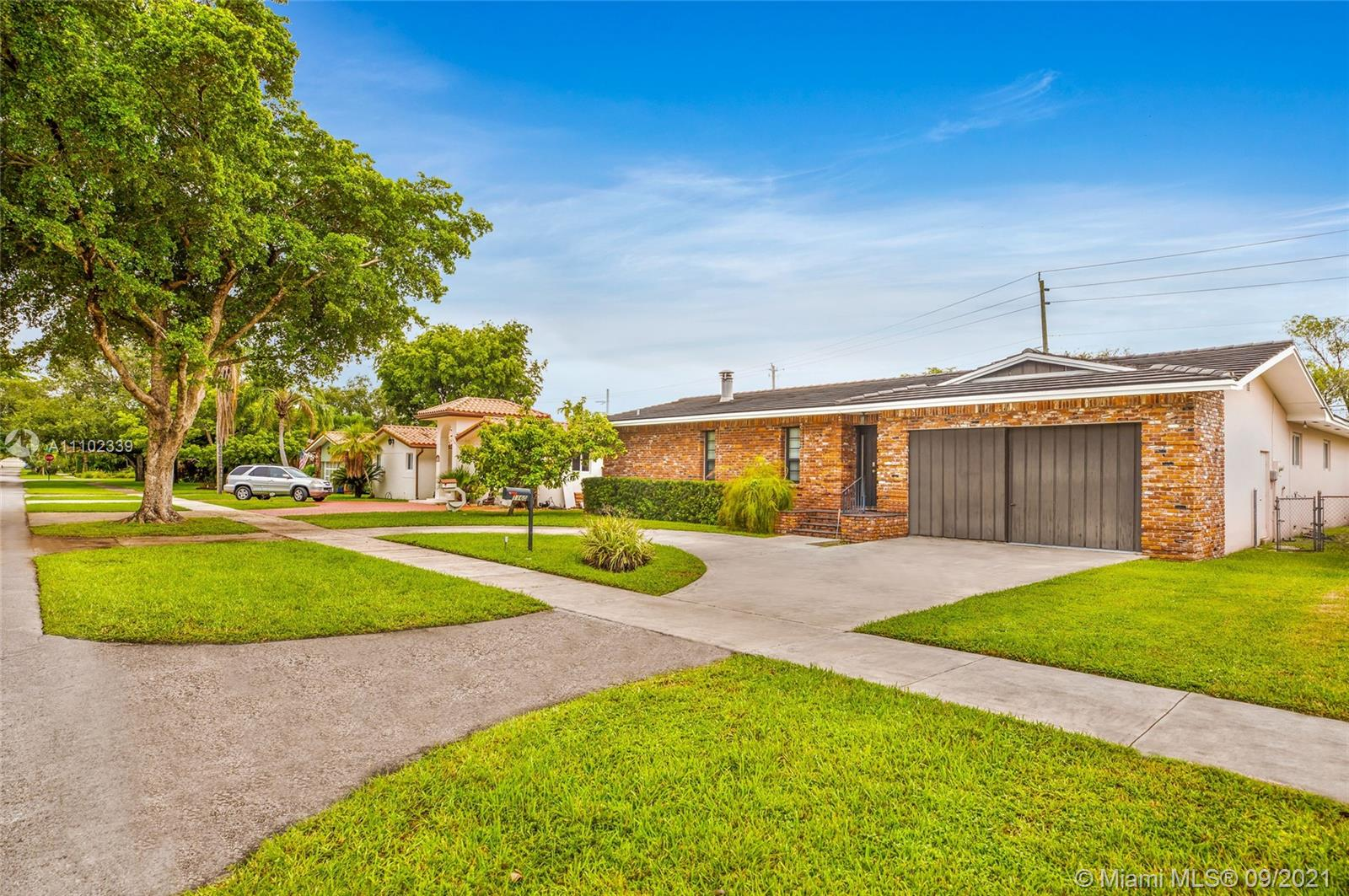 1160  Ibis Ave  For Sale A11102339, FL