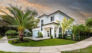 5801 49 Street, South Miami, Florida 33155