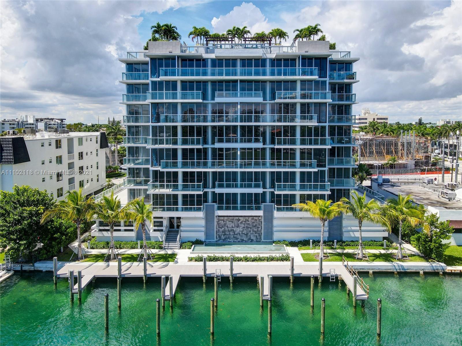 9521 E Bay Harbor Dr #LP801 For Sale A11102118, FL