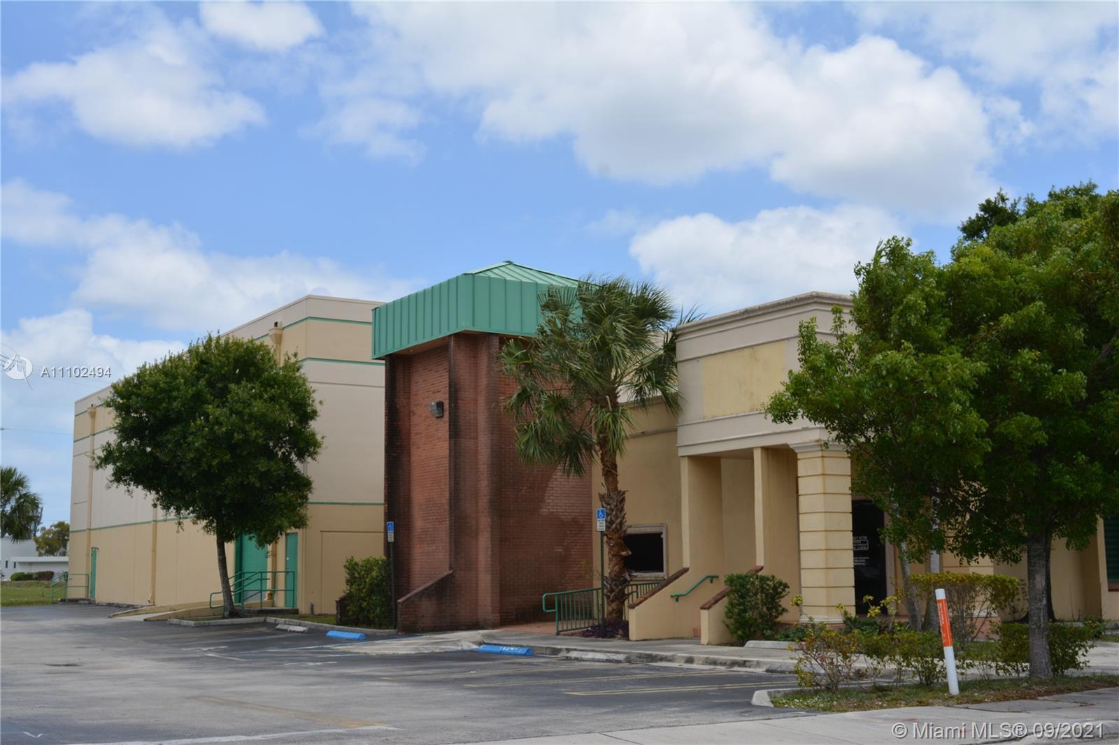16351 NW 13th Ave, Miami Gardens, FL 33169