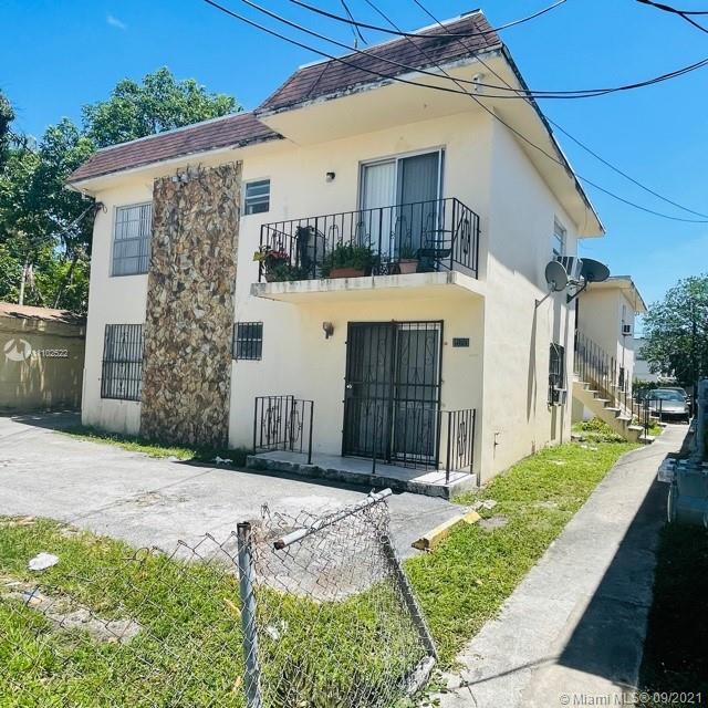 1520 1st St, Miami, Florida 33135