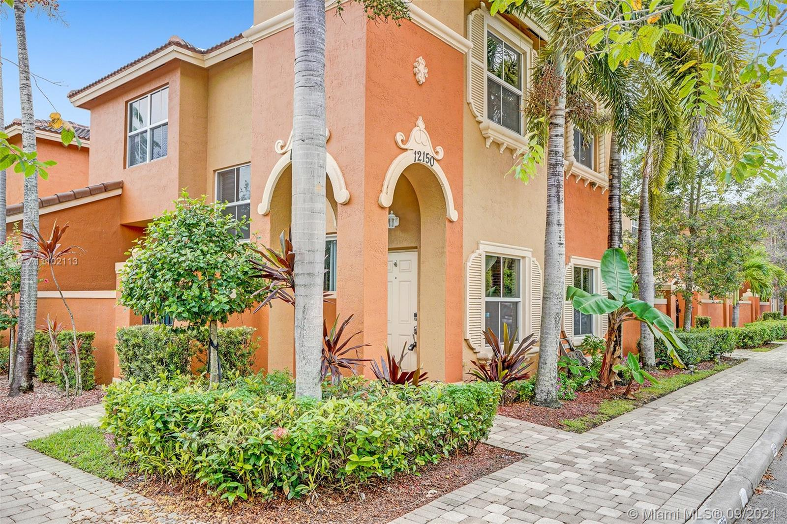 12150 SW 25th Ct #1615 For Sale A11102113, FL