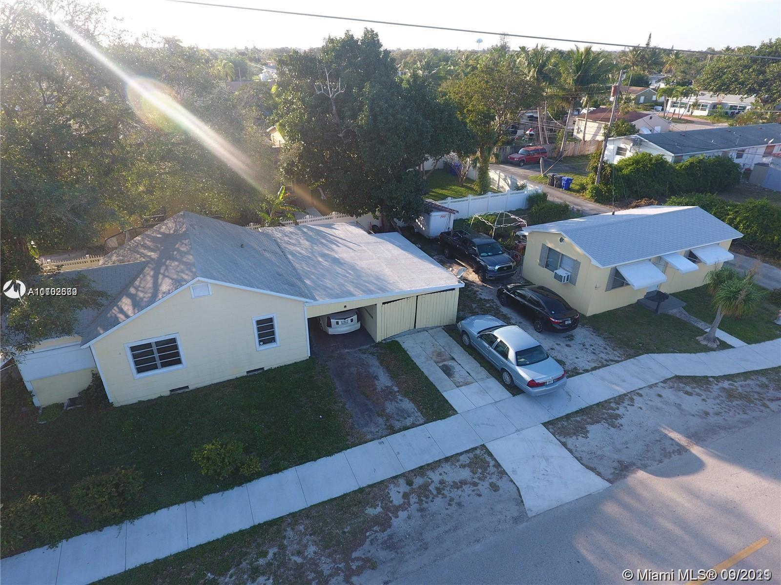 2203  Mckinley St  For Sale A11102639, FL