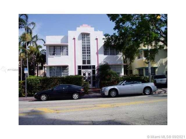 1525  Meridian Ave #207 For Sale A11102645, FL