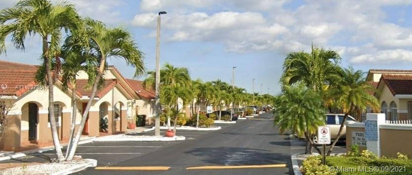 7191 24th Ave Unit 12- P H8, Hialeah, Florida 33016
