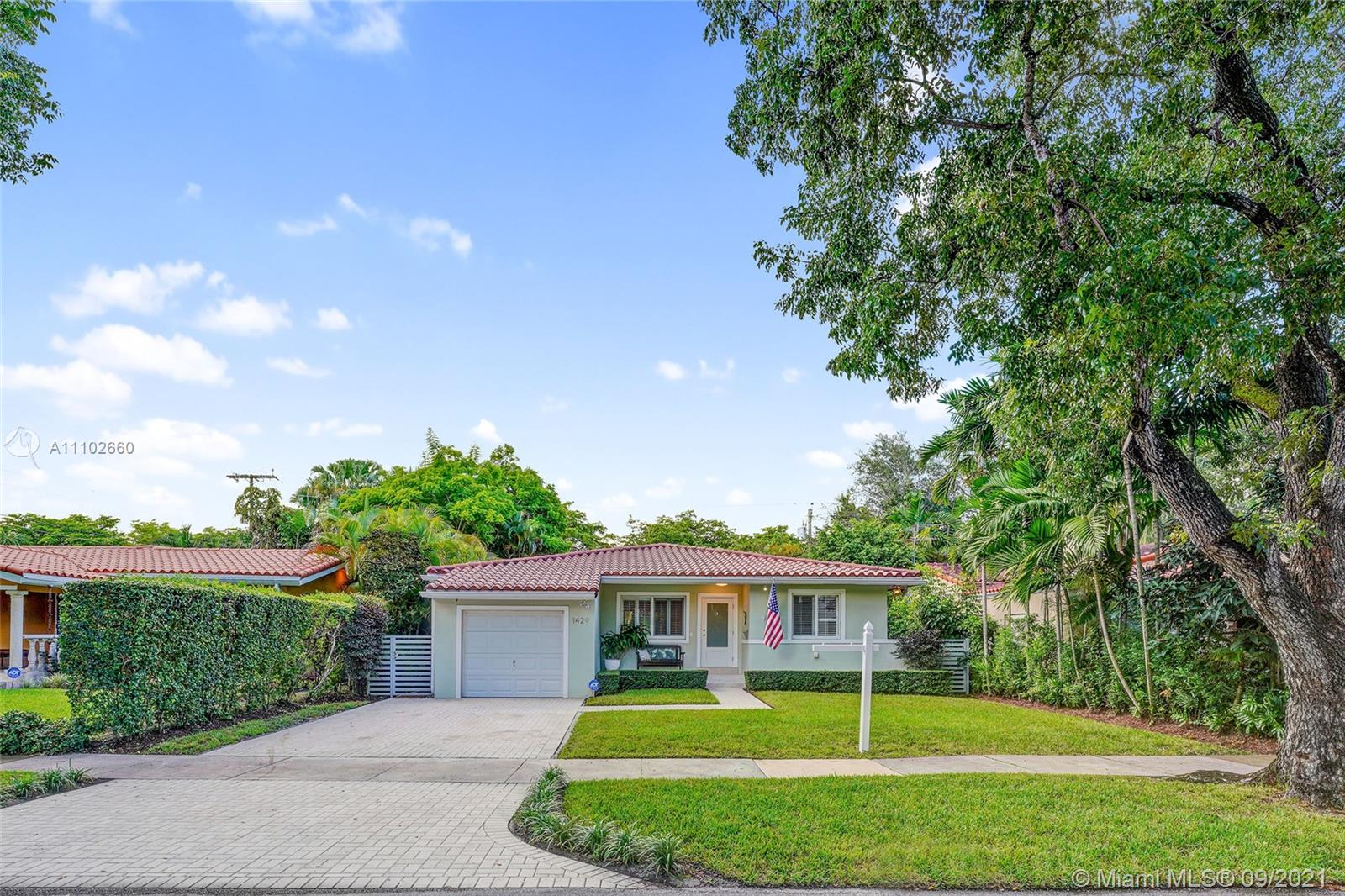 1429  Messina Ave  For Sale A11102660, FL