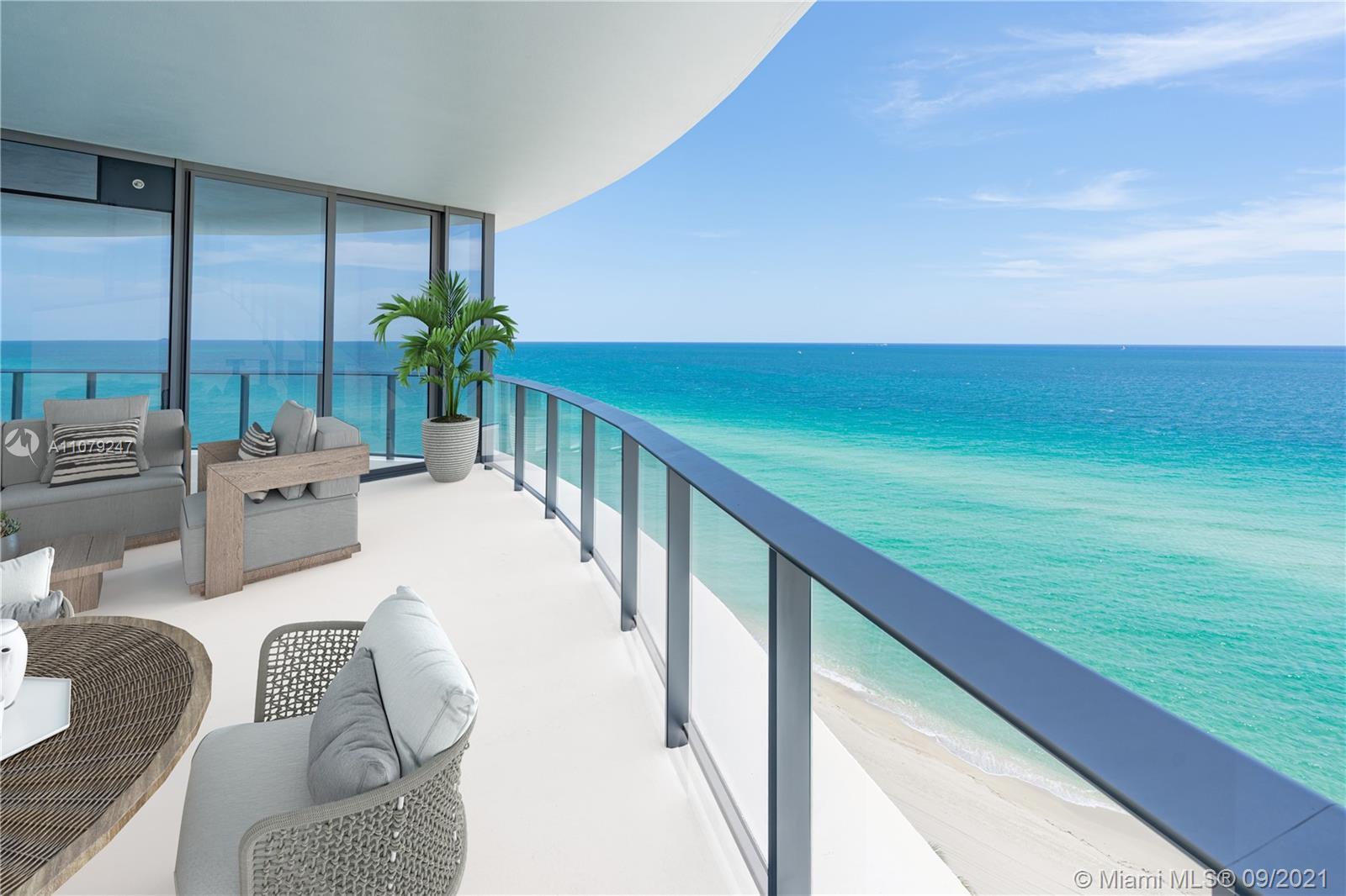 15701 Collins Ave Unit 802, Sunny Isles Beach, Florida 33160