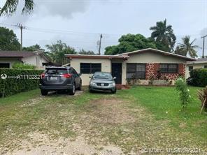 1411 NE 117th Street  For Sale A11102821, FL