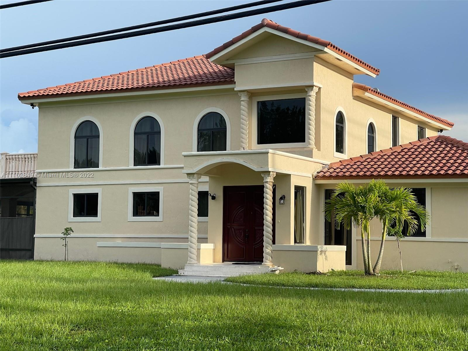 3301 SW 139th Ave  For Sale A11102849, FL
