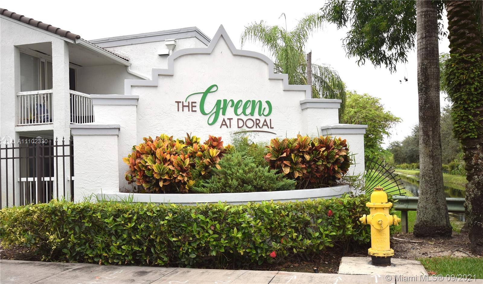 4858 NW 97th Pl #275 For Sale A11102330, FL