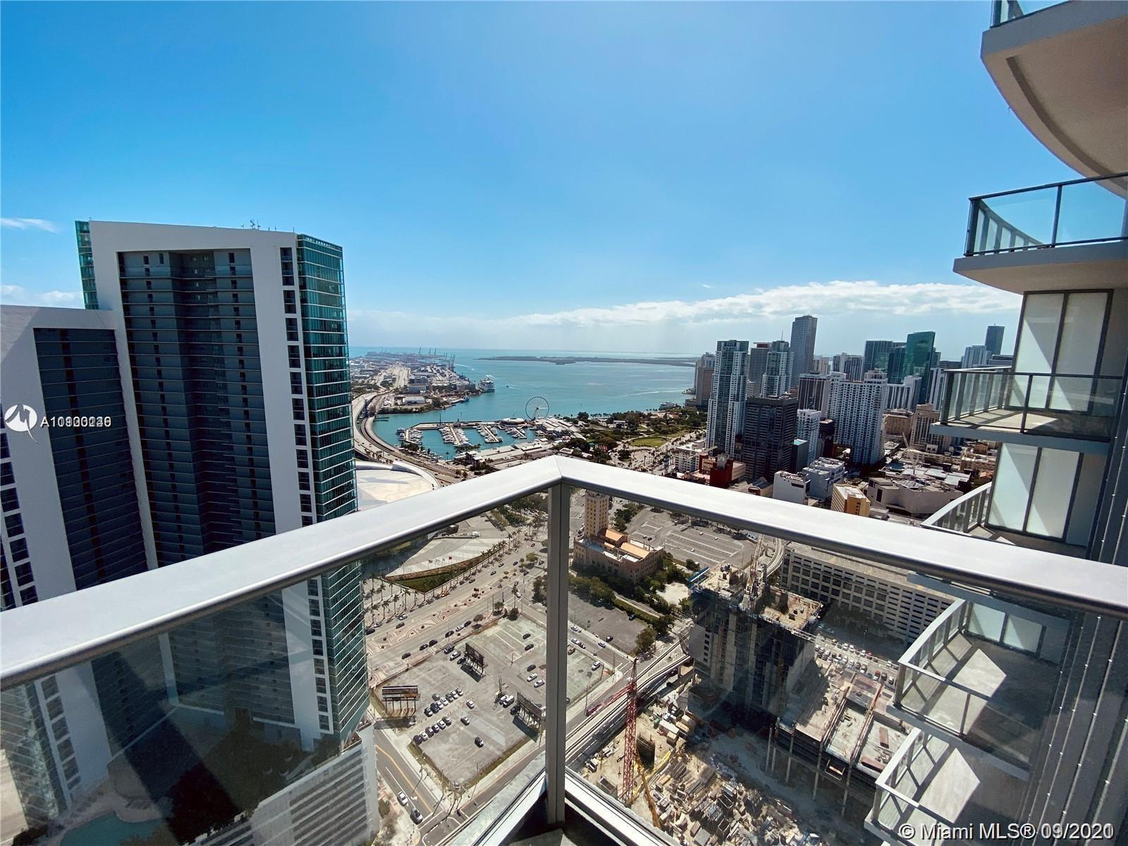 851 NE 1st Ave #4605 For Sale A11103146, FL