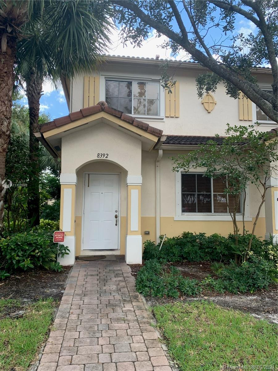 8392 SW 29th St #101 For Sale A11102692, FL