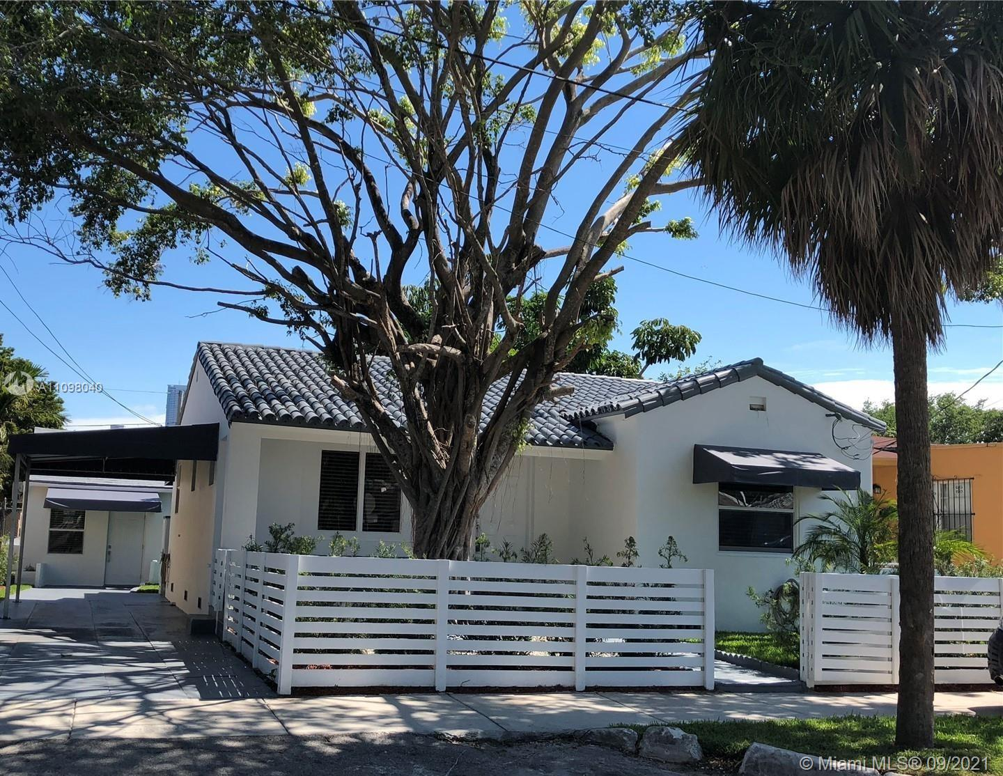 1001 SW 9th Avenue  For Sale A11098040, FL