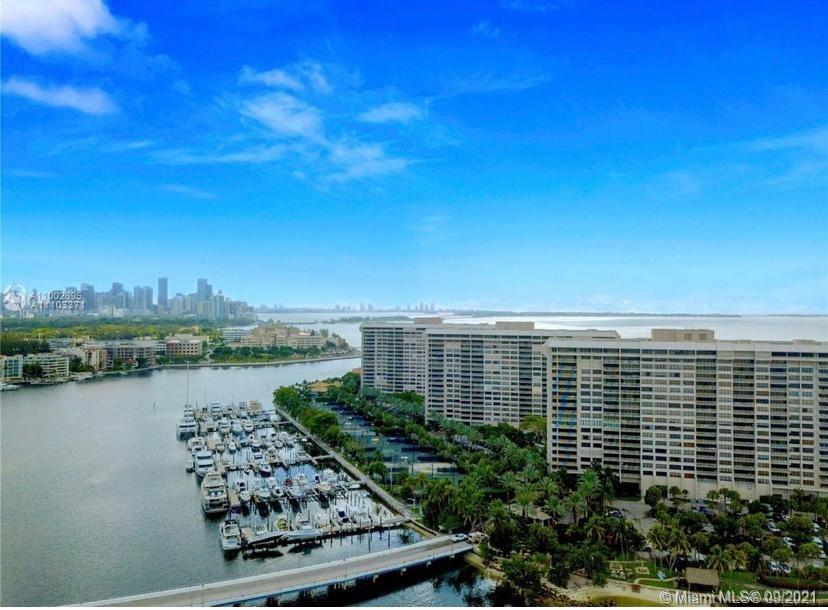 1  Grove Isle Dr #A505 For Sale A11103371, FL