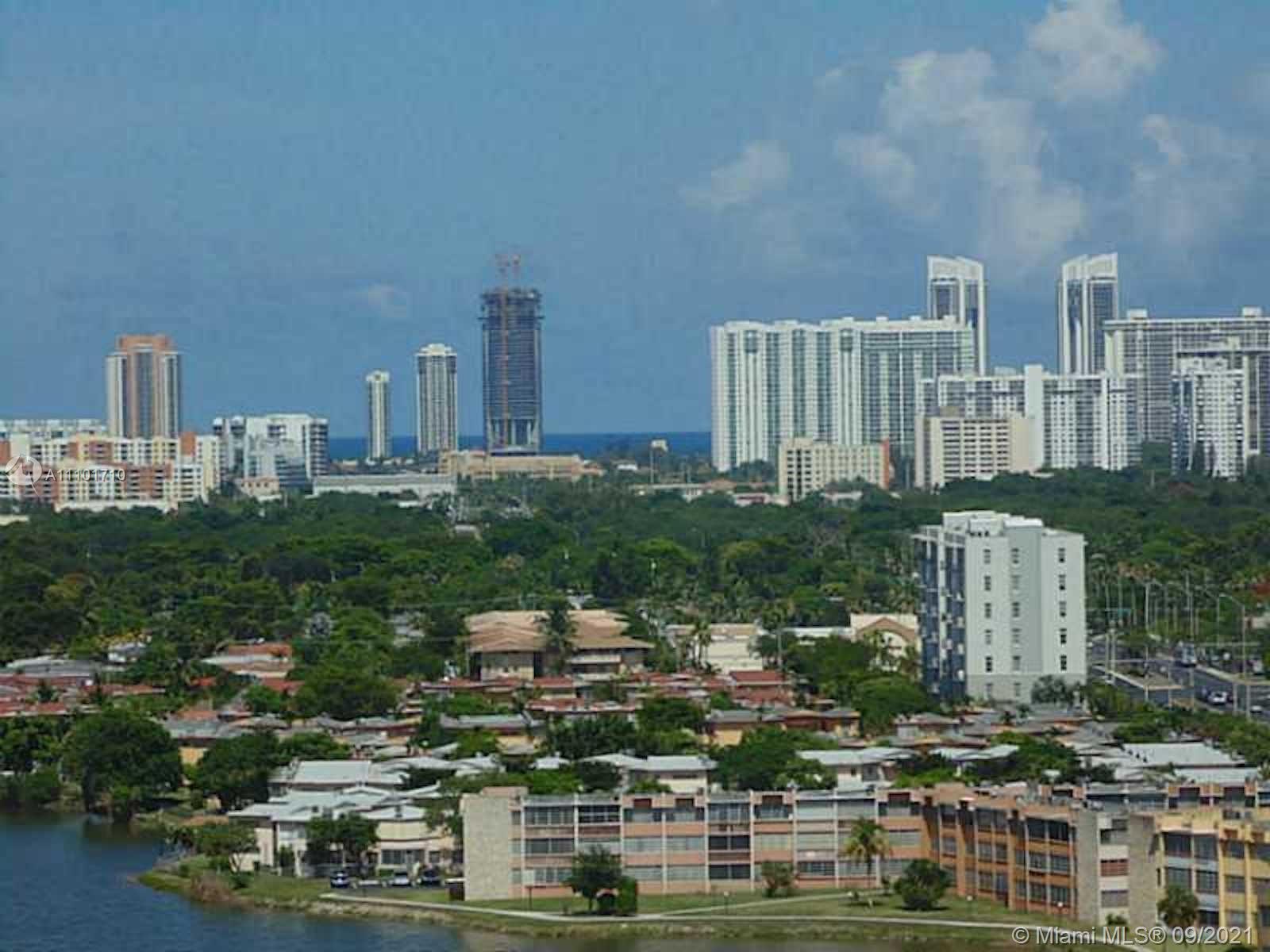 1301 NE Miami Gardens Dr #PH16W For Sale A11101710, FL