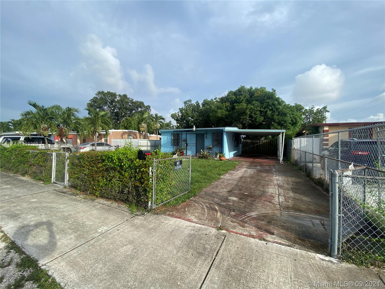 3180 NW 96th St  For Sale A11103290, FL