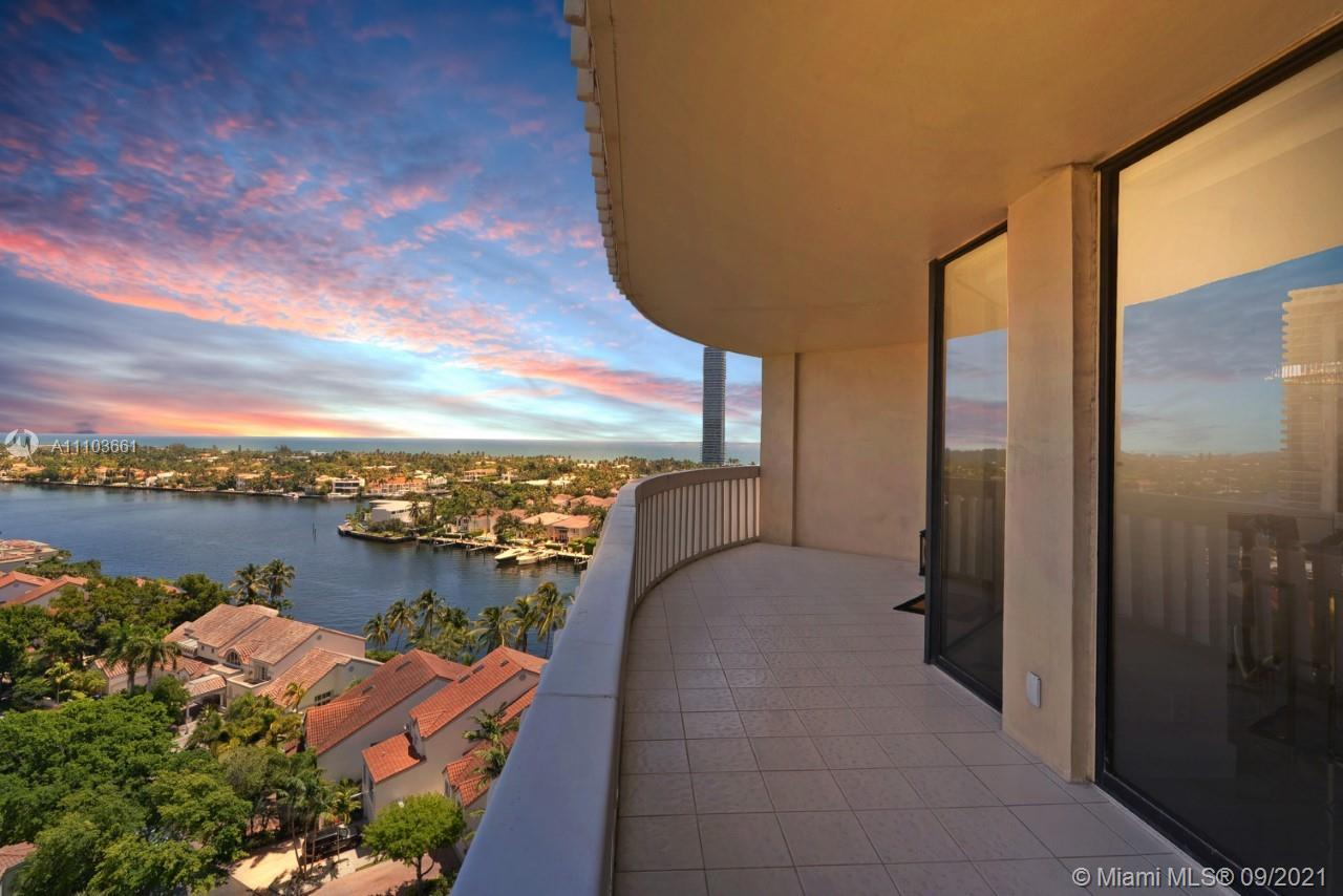 19355  Turnberry Way #12B For Sale A11103661, FL