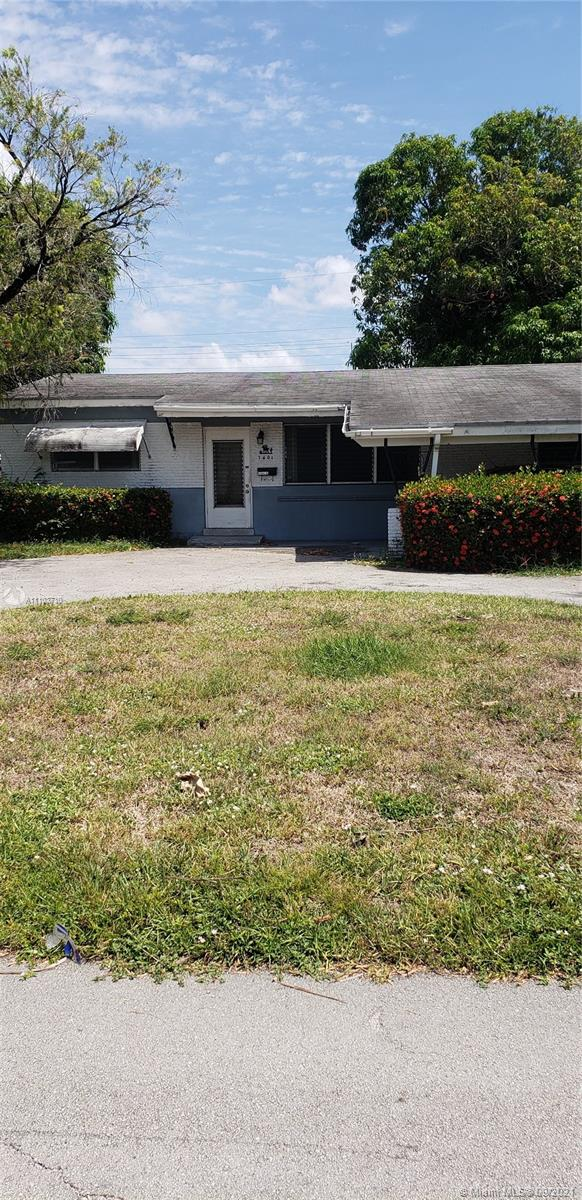 7401  Meridian St  For Sale A11103710, FL