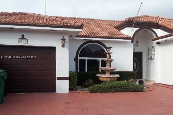 8863 NW 142nd Ln  For Sale A11103421, FL