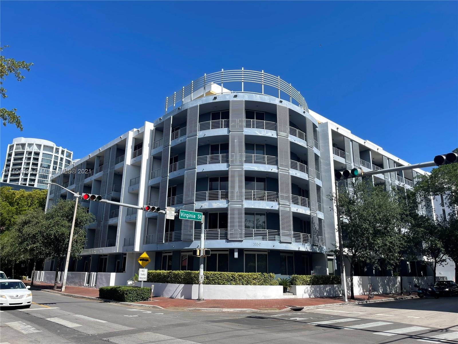 3339  Virginia St #206 For Sale A11104095, FL