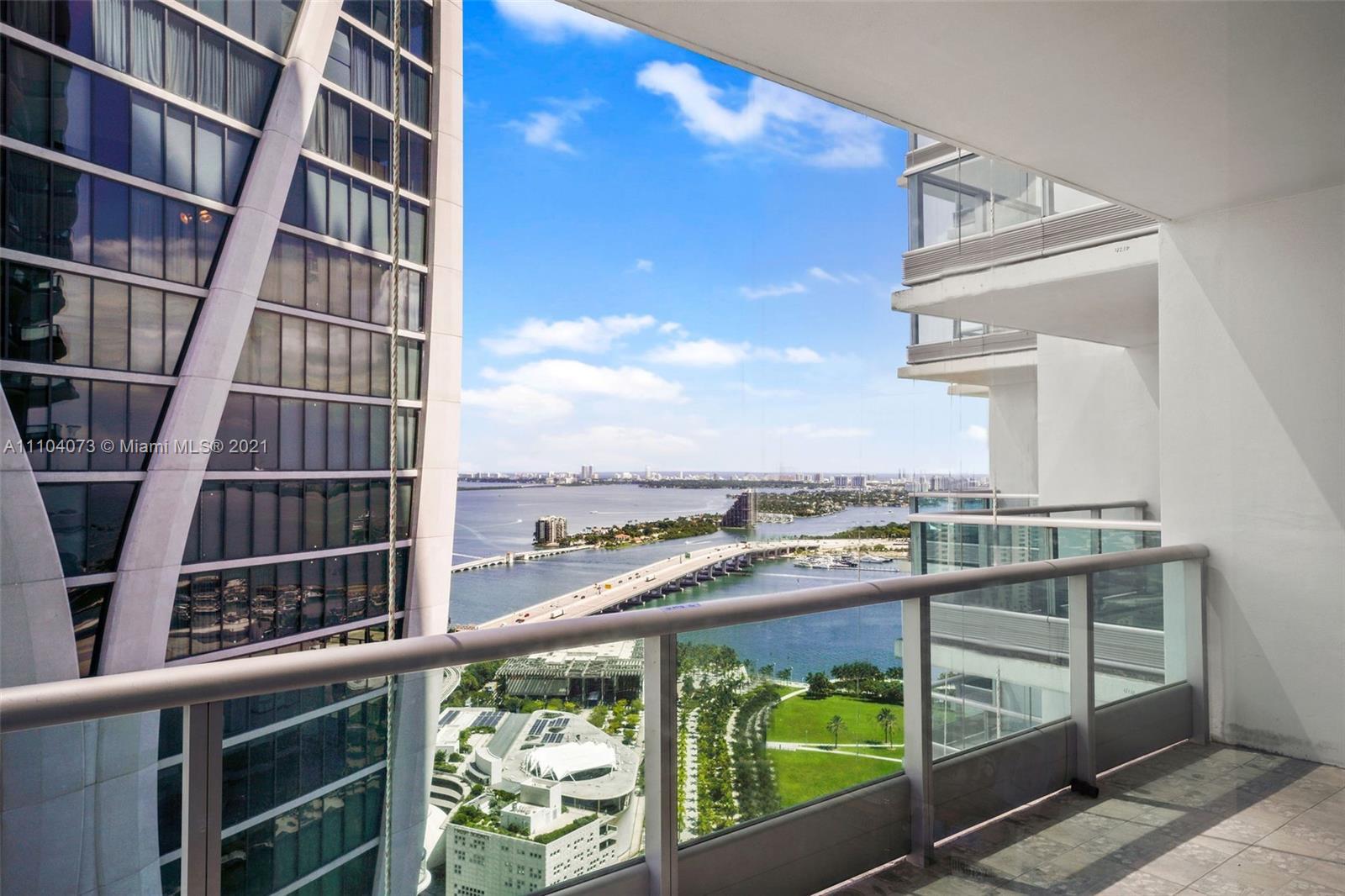 900 Biscayne Blvd 4112, Miami, FL 33132