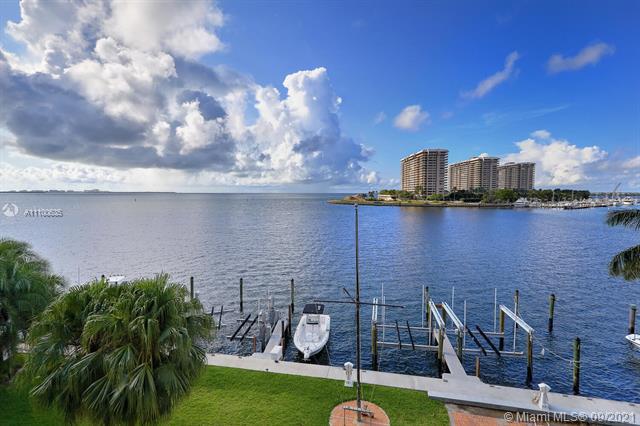 1632 S Bayshore Ct #303 For Sale A11100635, FL