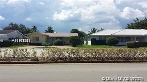 904 N 46th Ave  For Sale A11103151, FL