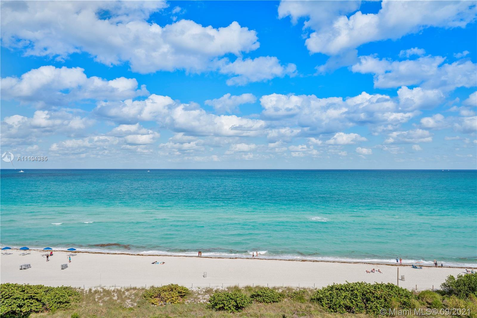 5555  Collins Ave #9M For Sale A11104385, FL