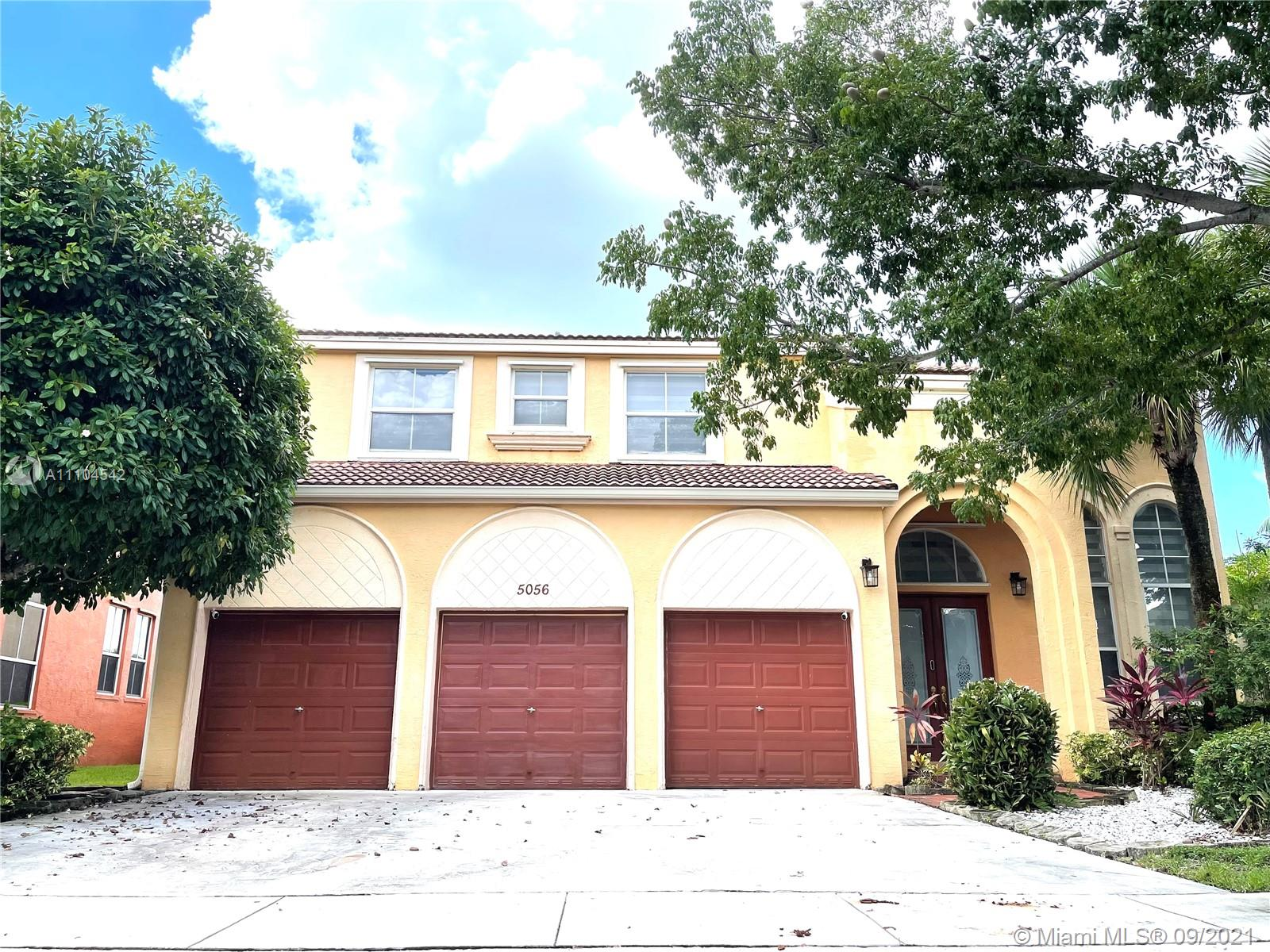 5056 SW 162nd Ave #5056 For Sale A11104542, FL