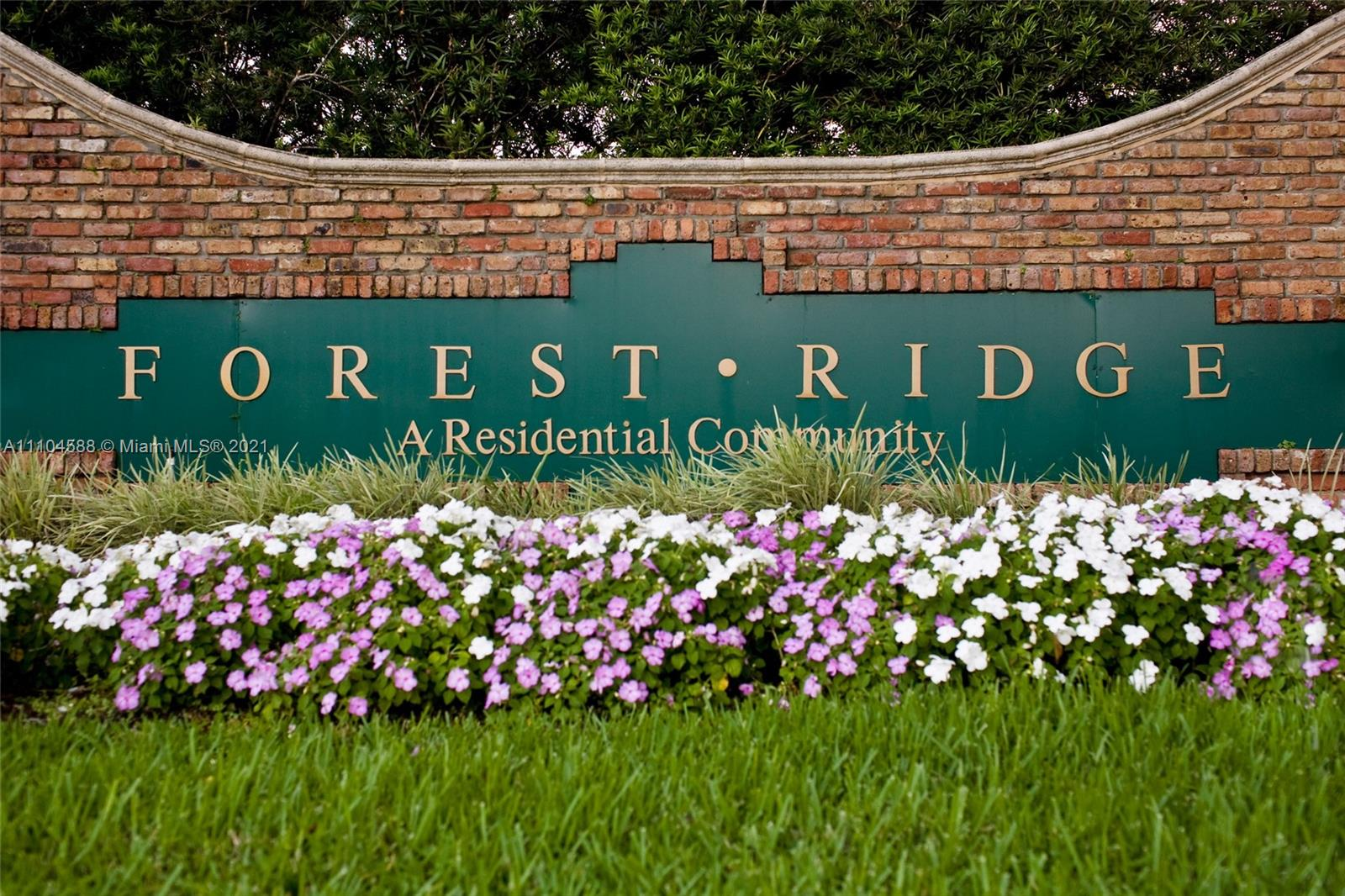 3120  Rosewood Ct  For Sale A11104588, FL
