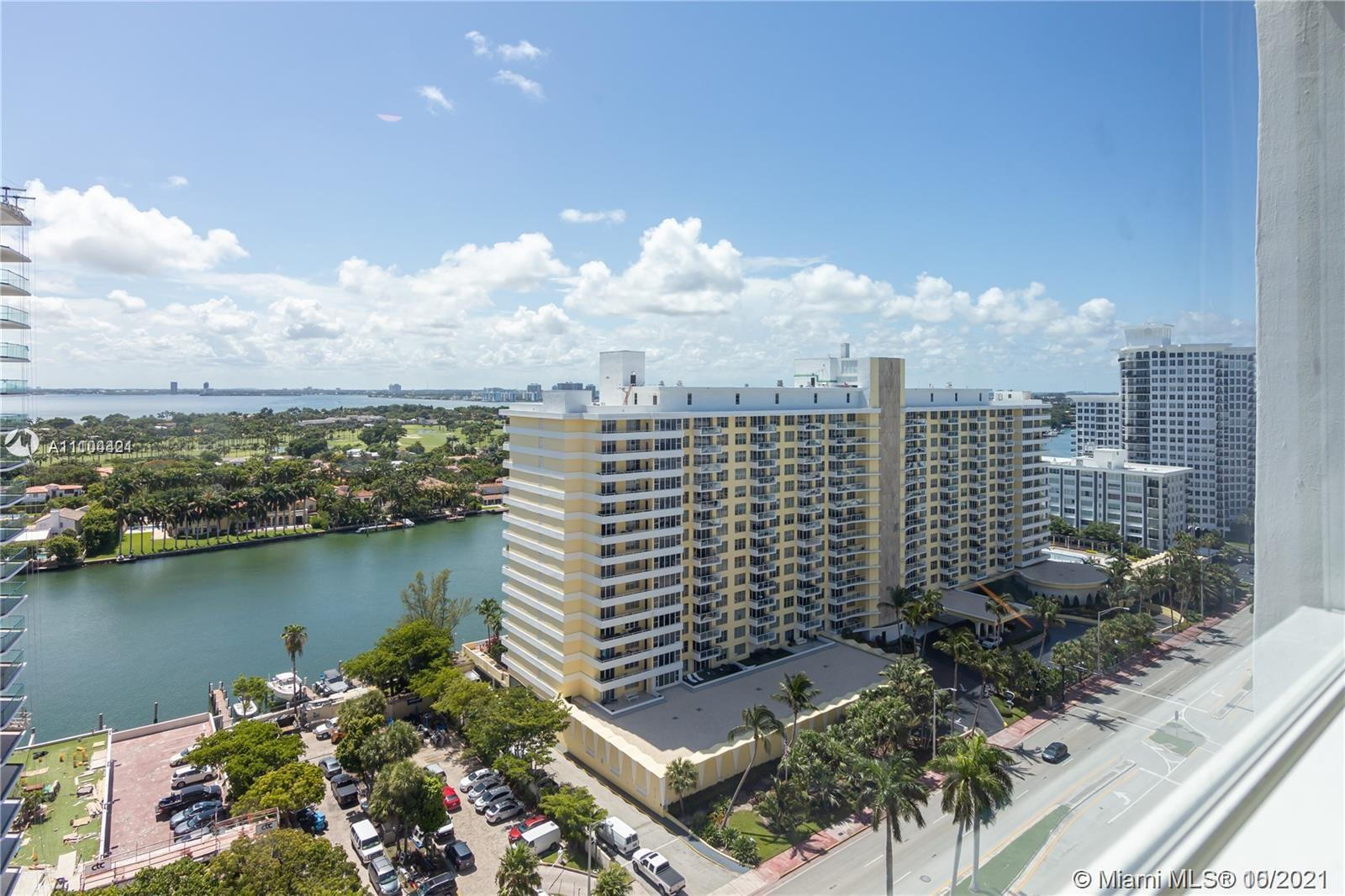 5445  Collins Ave #1518 For Sale A11104421, FL