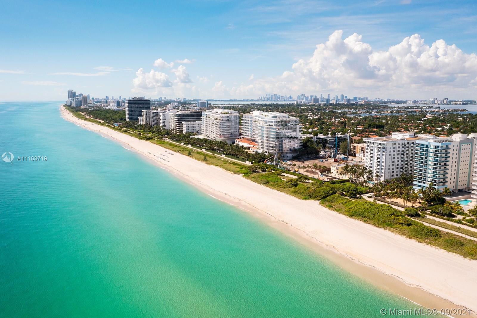 9195  Collins Ave #710 For Sale A11103719, FL
