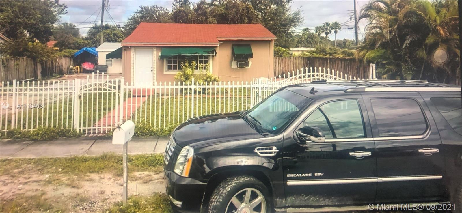 2221 NW 95th Ter  For Sale A11104681, FL