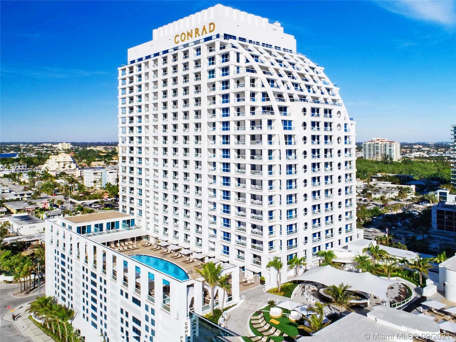 551 N Fort Lauderdale Beach Blvd #H1712 For Sale A11104761, FL