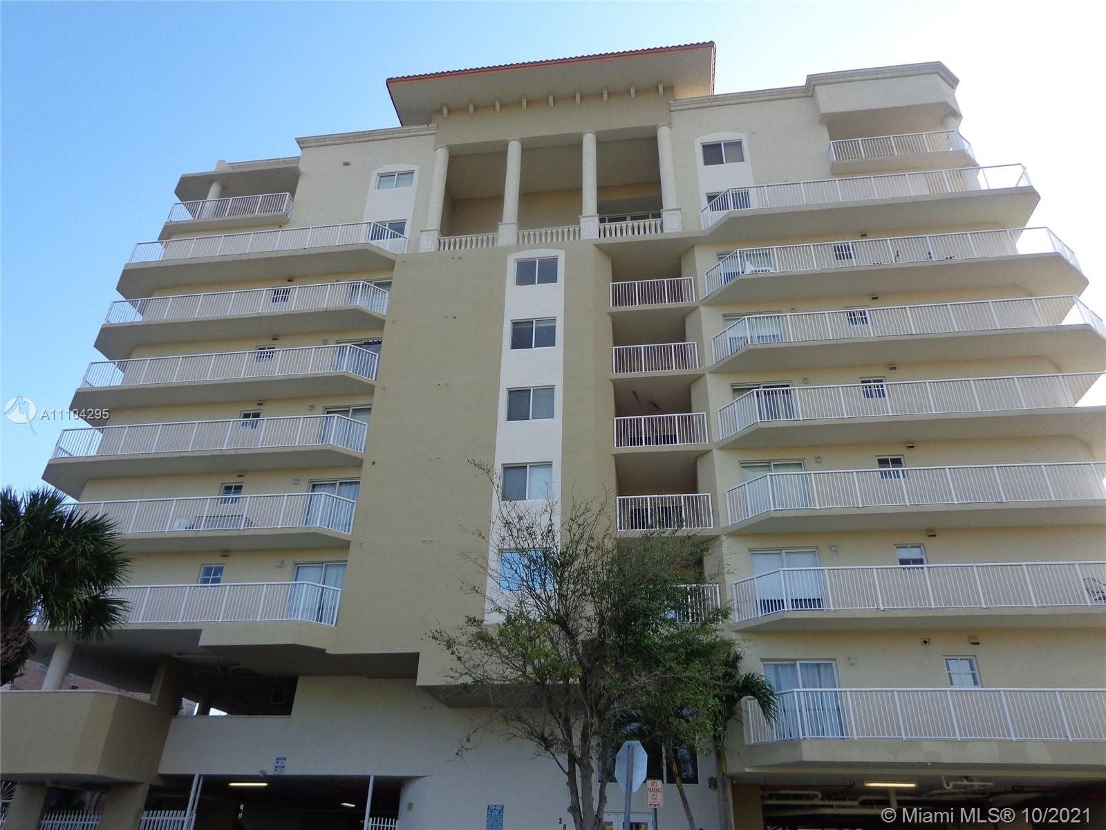 280 SW 20th Rd #603 For Sale A11104295, FL