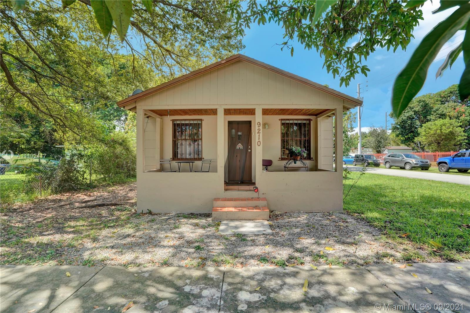 9210 NW 4th Ave  For Sale A11102417, FL