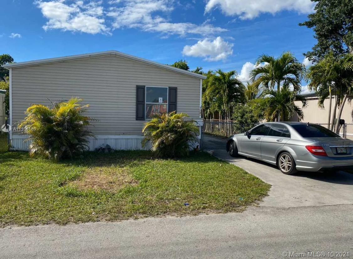 1180 SW 131  For Sale A11105189, FL