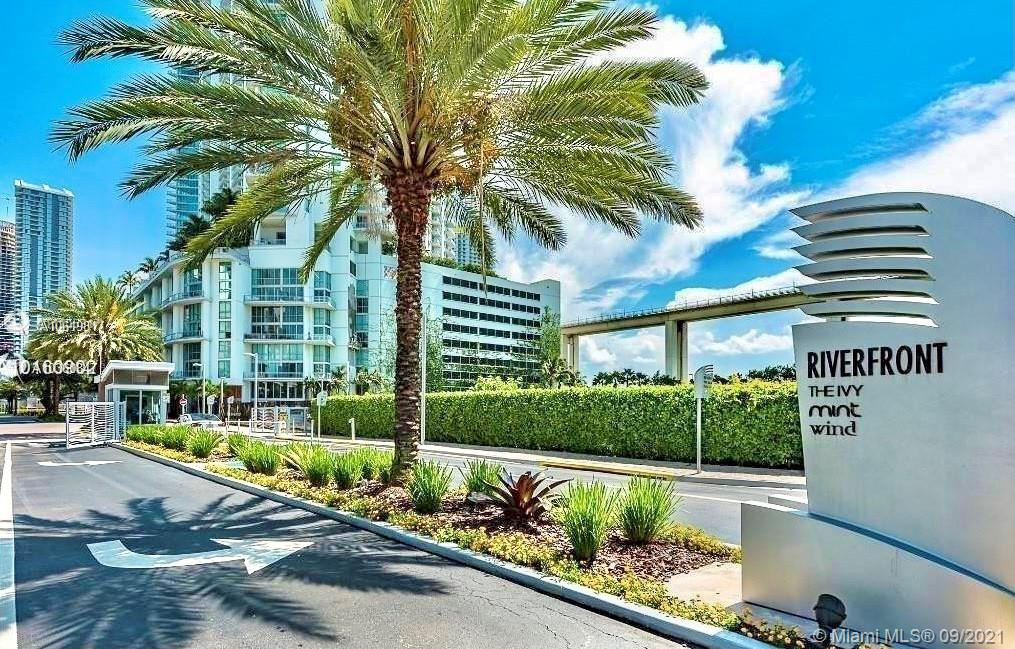 90 SW 3rd St #2007 For Sale A11105317, FL
