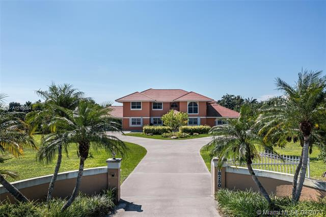 18250 SW 288th St  For Sale A11105564, FL
