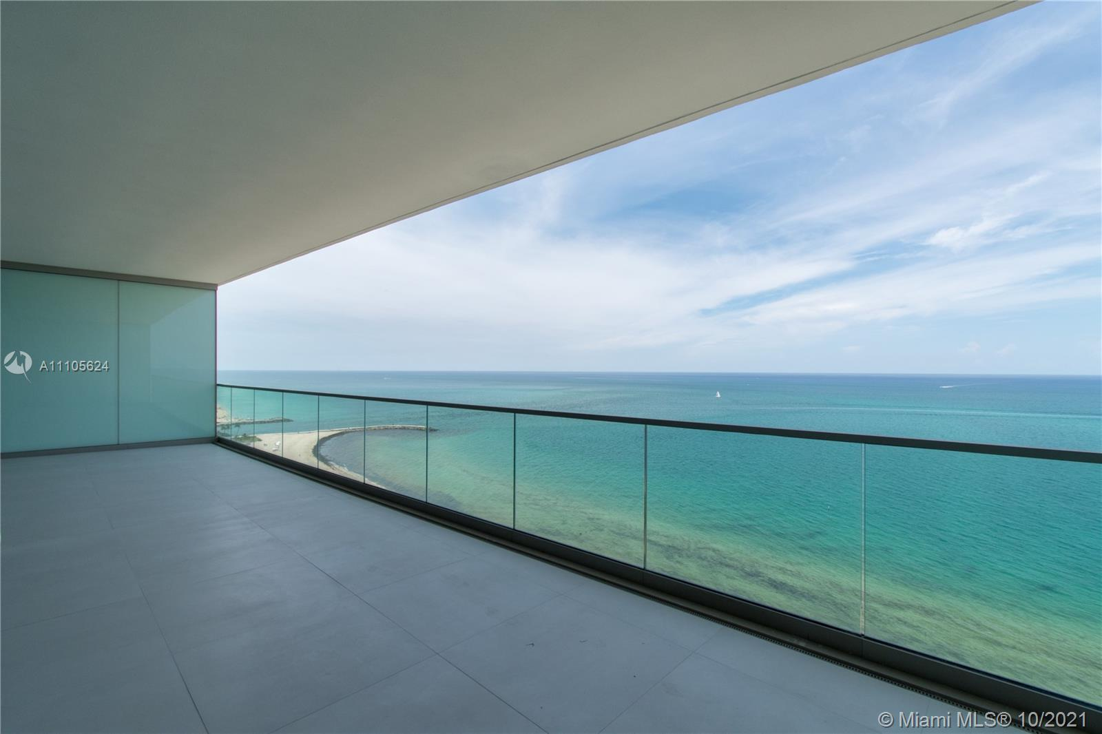 Welcome home! This spectacular east-west flow through Beachfront Residence features direct, unobstructed, phenomenal ocean, intracoastal and panoramic city views, a fantastic floor plan, private elevator opening directly into your unit, two oversized private terraces, 10 foot ceilings, floor to ceiling extra wide windows and sliding doors to maximize and optimize your views, smart system, beautiful finishes such as imported porcelain floors throughout, a gourmet kitchen, modern bathrooms, custom closets and motorized window treatment located at prestigious Oceana Bal Harbour offering a 5-star lifestyle living with all your needs and desires at your fingertips, 24-hour valet & concierge, beach and pool side restaurant, world-class spa, theater, social room, cabanas and two luxury size pools