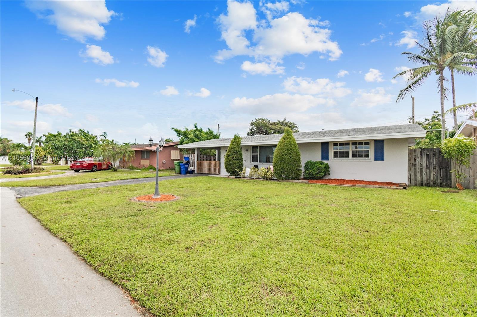 1161 NW 78th Ave  For Sale A11105609, FL