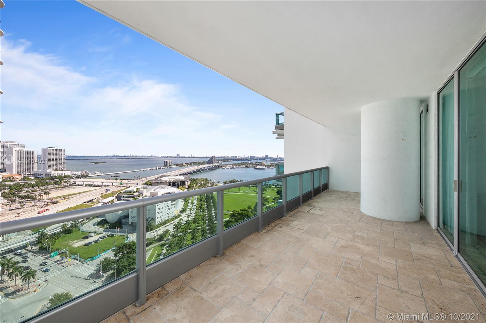 900 Biscayne Blvd 2708, Miami, FL 33132