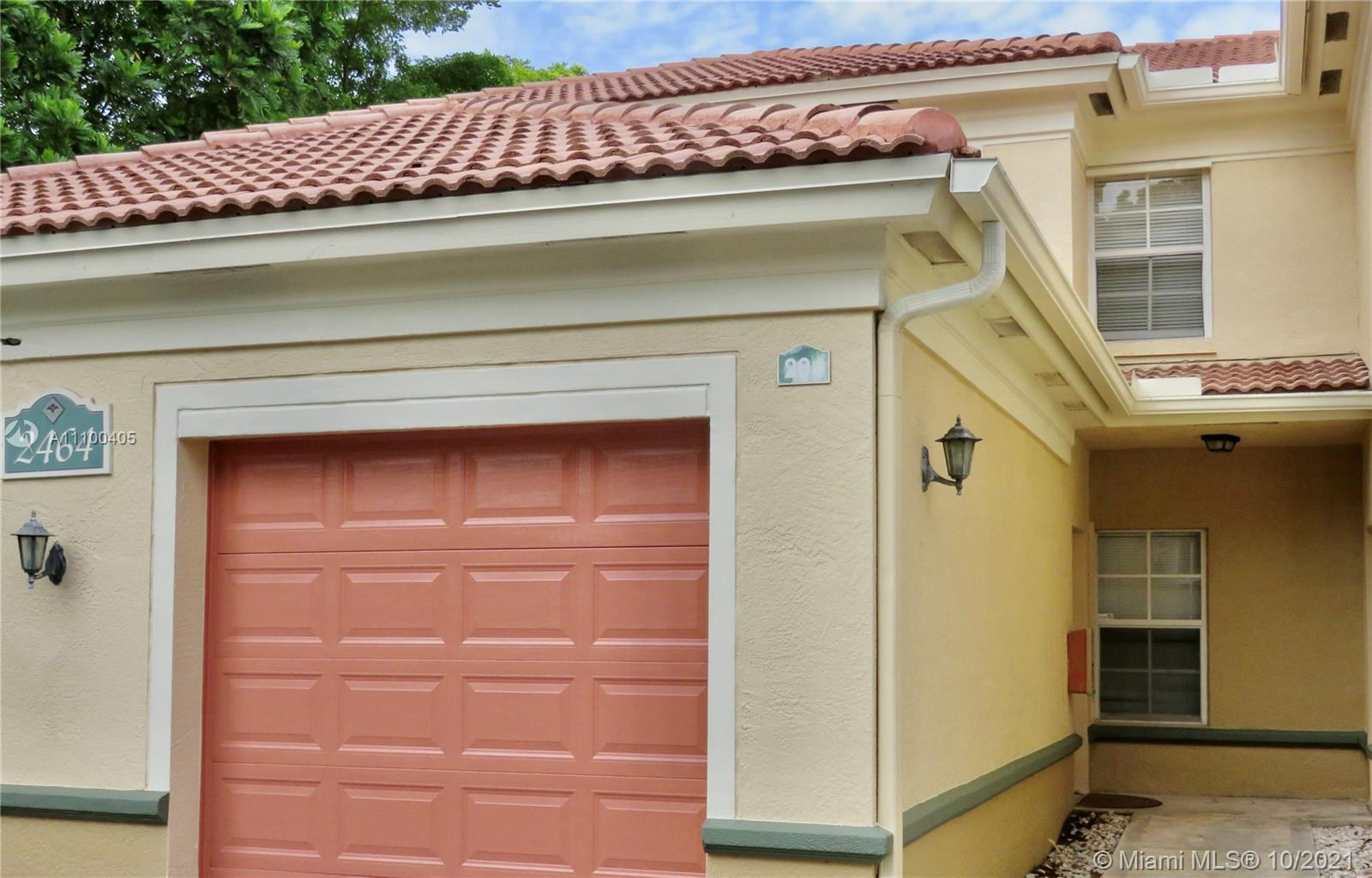 2464  Centergate Dr #201 For Sale A11100405, FL