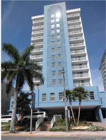6969  Collins Ave #1004 For Sale A11106143, FL