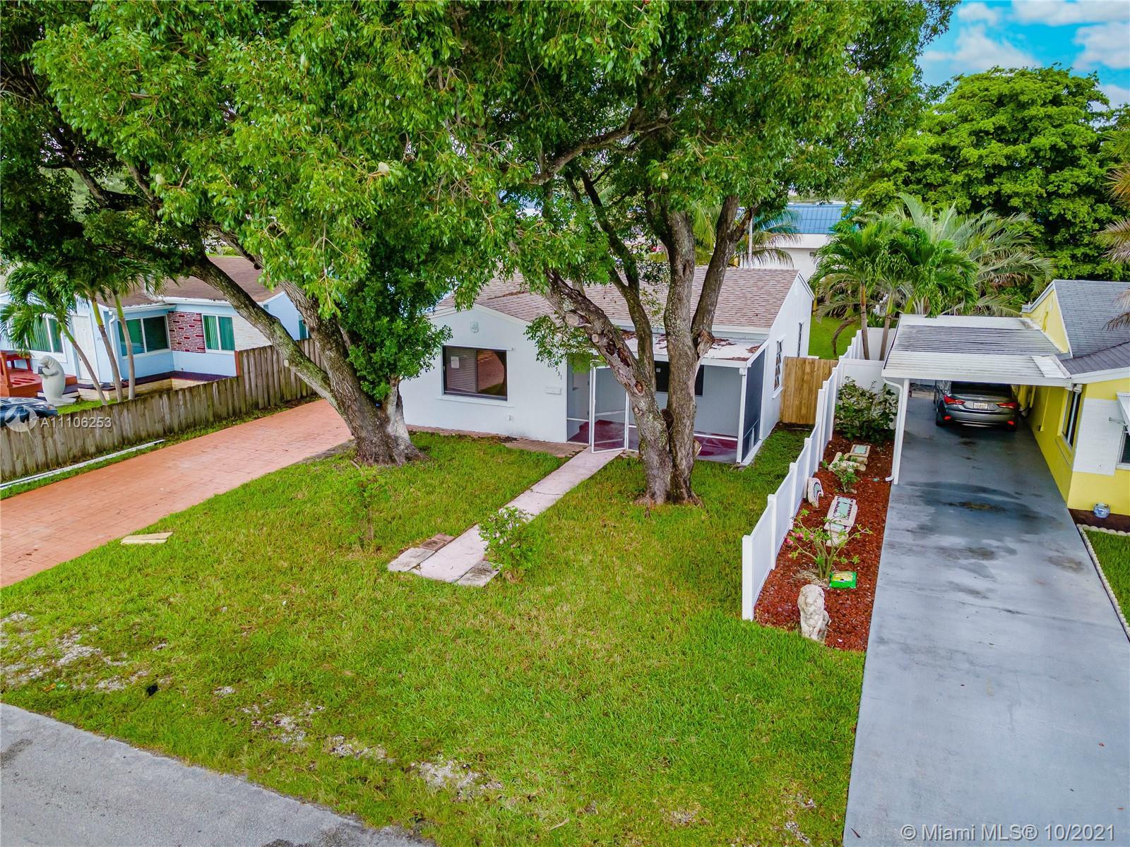 2531 Sherman St, Hollywood, Florida 33020