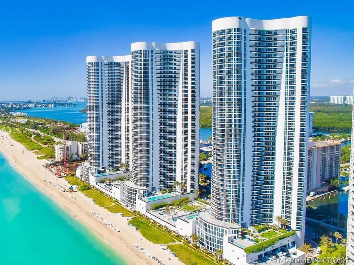 15811  Collins Ave #1205 For Sale A11106368, FL