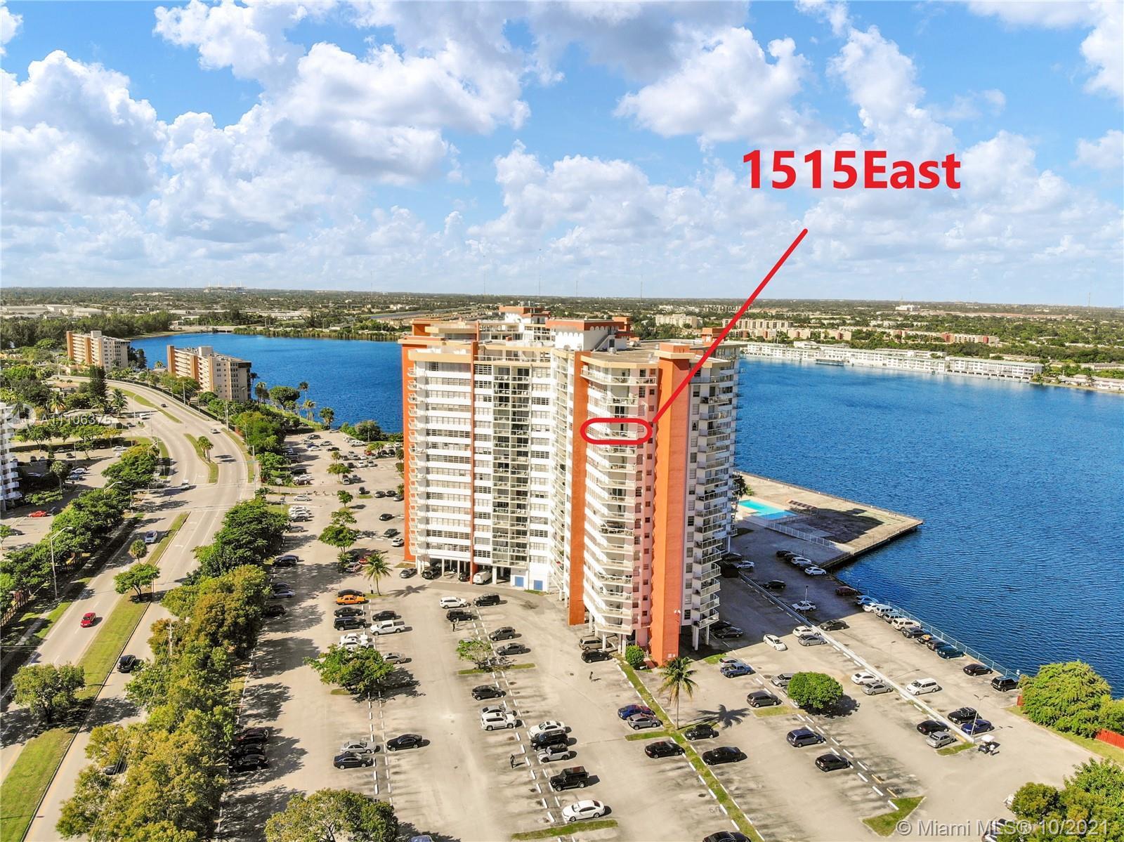 1351 NE Miami Gardens Dr #1515E For Sale A11106375, FL