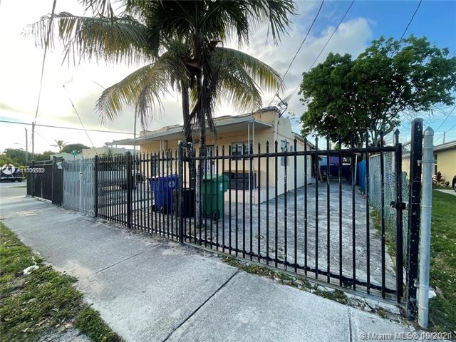 797 NW 34th St  For Sale A11106500, FL