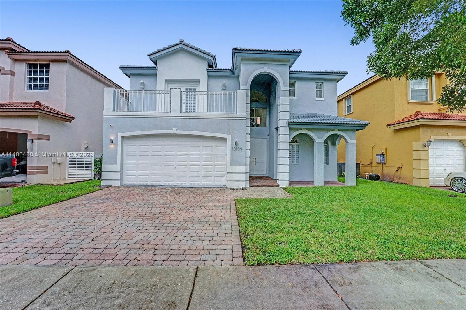 13109 54th Ct, Miramar, Florida 33027